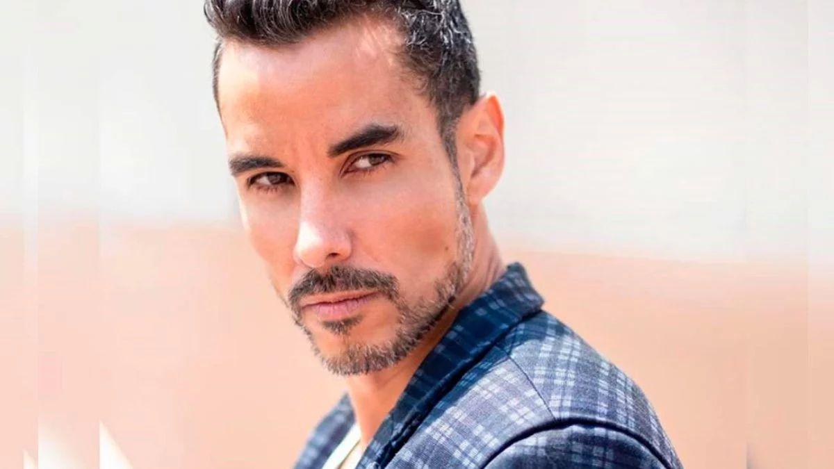 El actor Alejandro Sandí inventa secuestro a cambio de fama