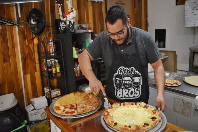 Jóvenes chef crean espectacular platillo de temporada