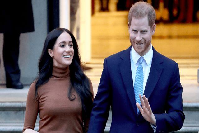 El príncipe Harry abandona la realeza para iniciar una vida en Canadá