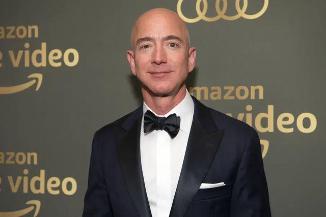 ¡Escándalo político! ONU está preocupado por el hackeo de  celular de Jeff Bezos