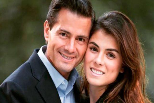 Hija de EPN deja una interrogativa al dejar México