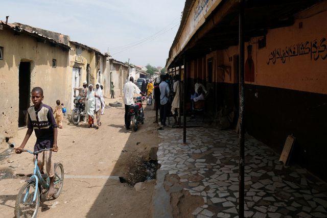 Alertan sobre nuevo brote de epidemia en Nigeria