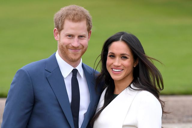 El Príncipe Harry pide no ser llamado Alteza Real y se aleja de la corona británica