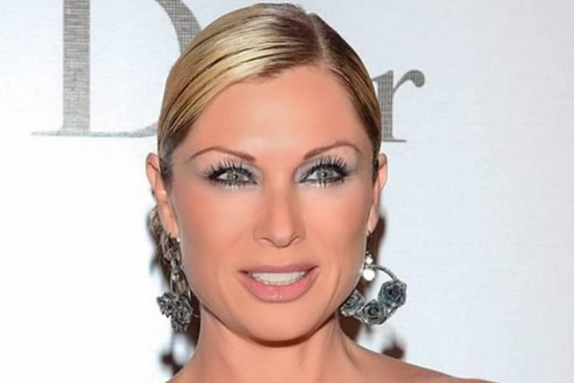 Leticia Calderón se vuelve tendencia al llamarla la Lady mata gatos