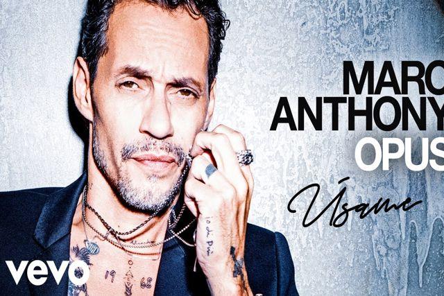 El cantante Marc Anthony gasta sus millones en colecciones de arte