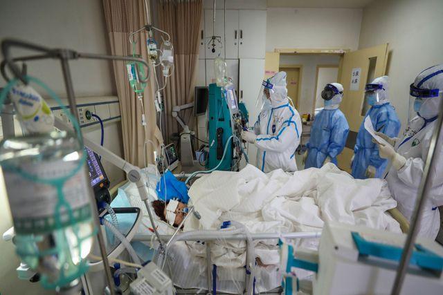 Alertan que segunda ola de covid-19 podría ser letal para EE.UU; Agencia de salud