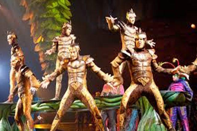 El legendario Cirque Du Soleil se declara en banca rota, liquidará a sus empleados