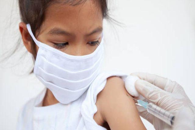 La Pandemia podría ser la causante en la disminución de niños vacunados: Alerta la OMS