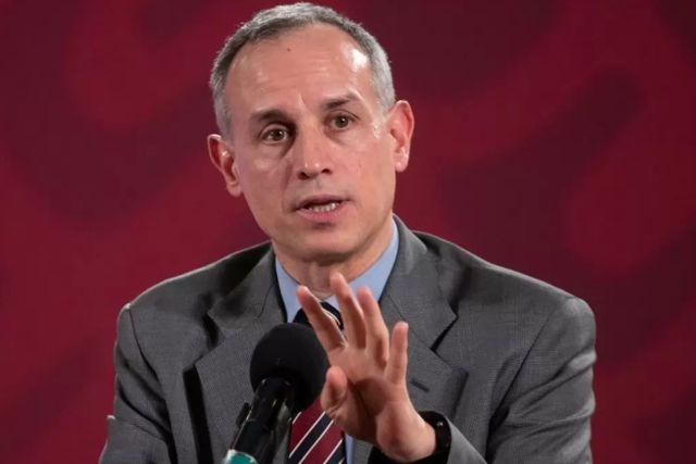 Critican a Lopez-Gatell por contradecirse en las semanas para desaparecer los síntomas