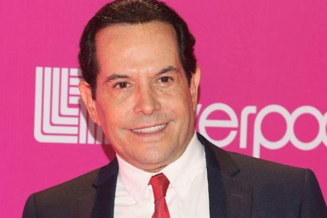 Juan José Origel arremete contra su ex pareja con tremenda grosería