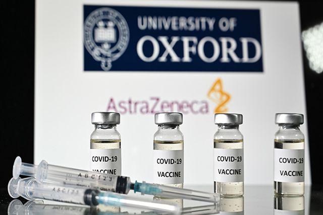 Vacuna de AstraZeneca genera inmunidad en adultos mayores igual que en jóvenes