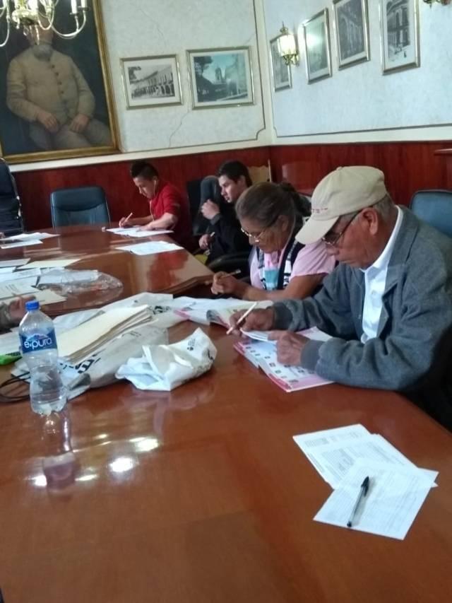 Realizarán  jornada  contra el rezago educativo  en Tlaxcala capital