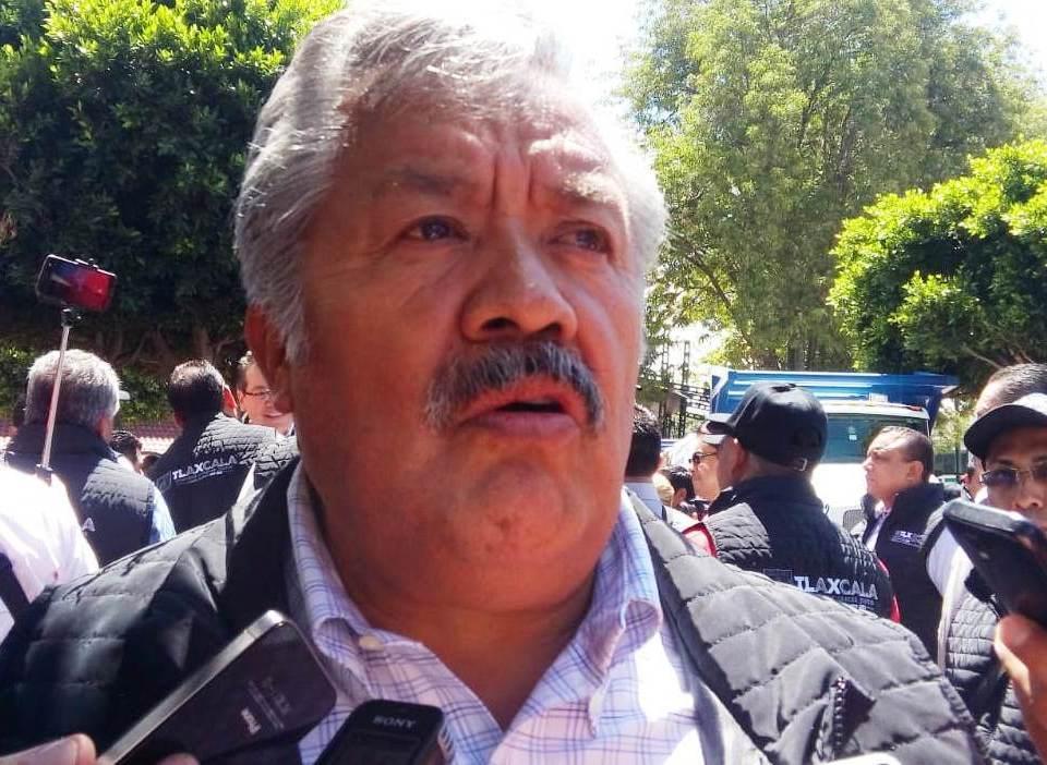 Autoridad estatal y federal dictaminarán el proyecto de la gasera de Ixtacuixtla