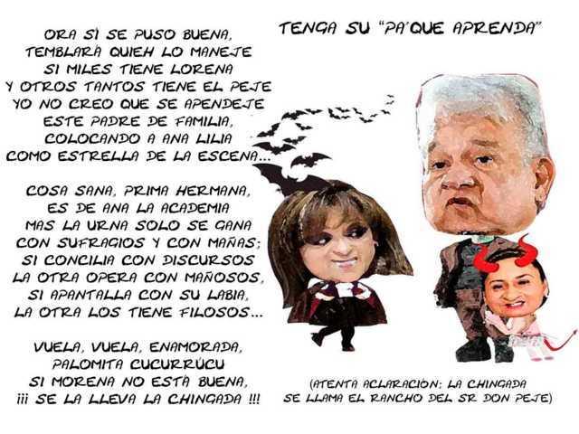 El Cómic De Hoy...