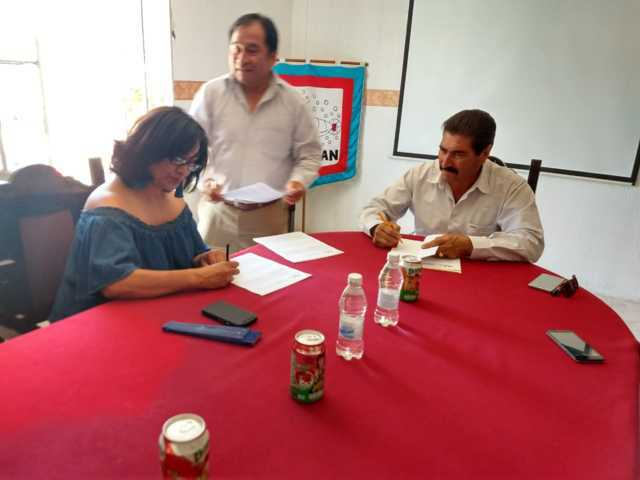 Entra Misiones Culturales a reforzar la preparación académica en el municipio