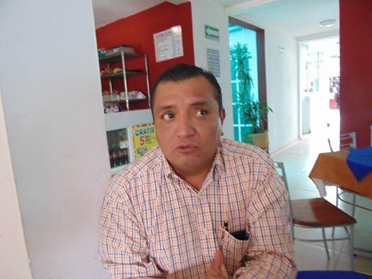 Quadratin falsea información de forma irresponsable: Solís Morales