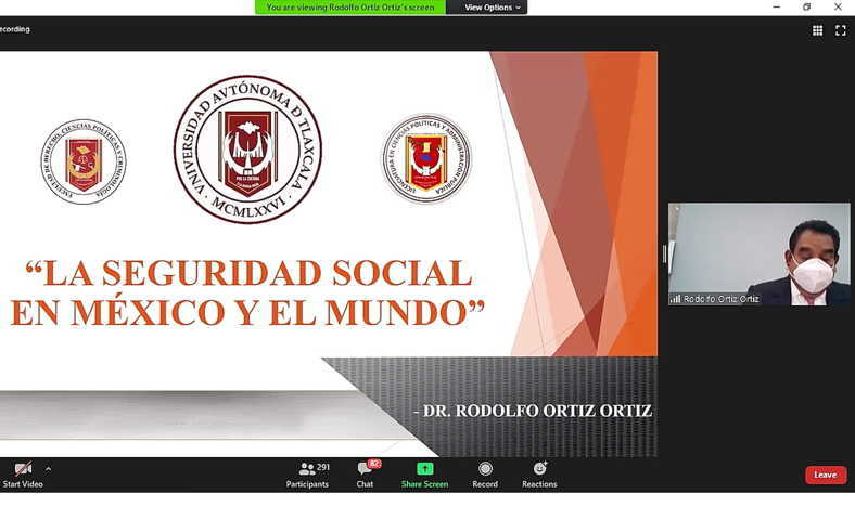 Apuntala UATx conocimiento de estudiantes de Ciencias Políticas