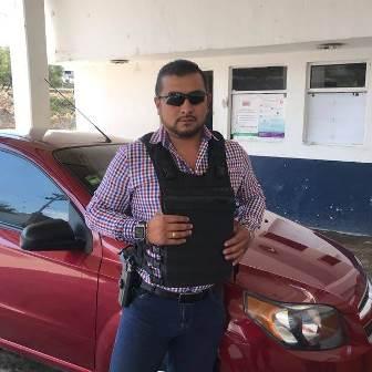 Alcalde de Tzompantepec defiende a su compadre de parrandas