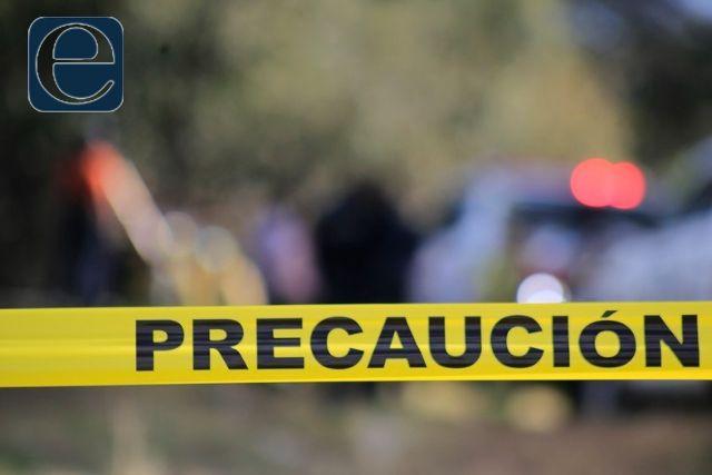 Sujeto muere ahogado en el municipio de Atltzayanca