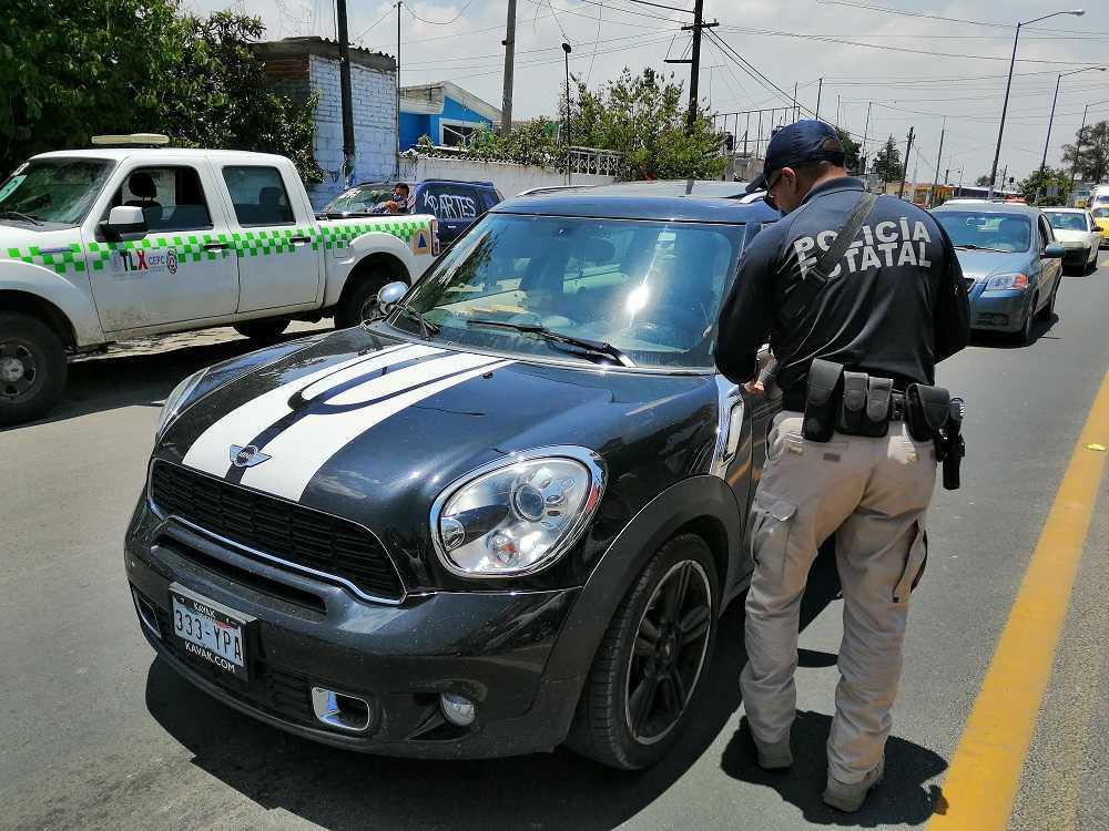 Tlaxcala, segundo estado más seguro del país y con favorable percepción de seguridad: CESESP