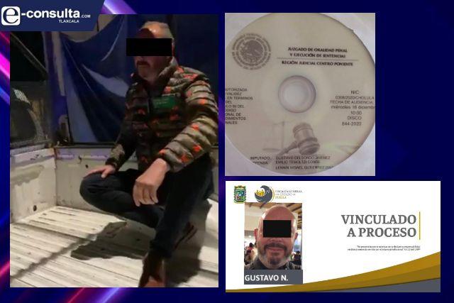 Alertan sobre defraudador ligado a políticos tlaxcaltecas