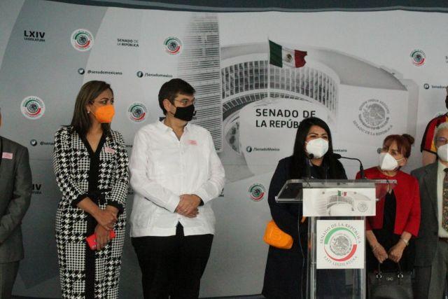 Eréndira Jiménez da voz a las inconformidades, respalda a gasolineros de Tlaxcala