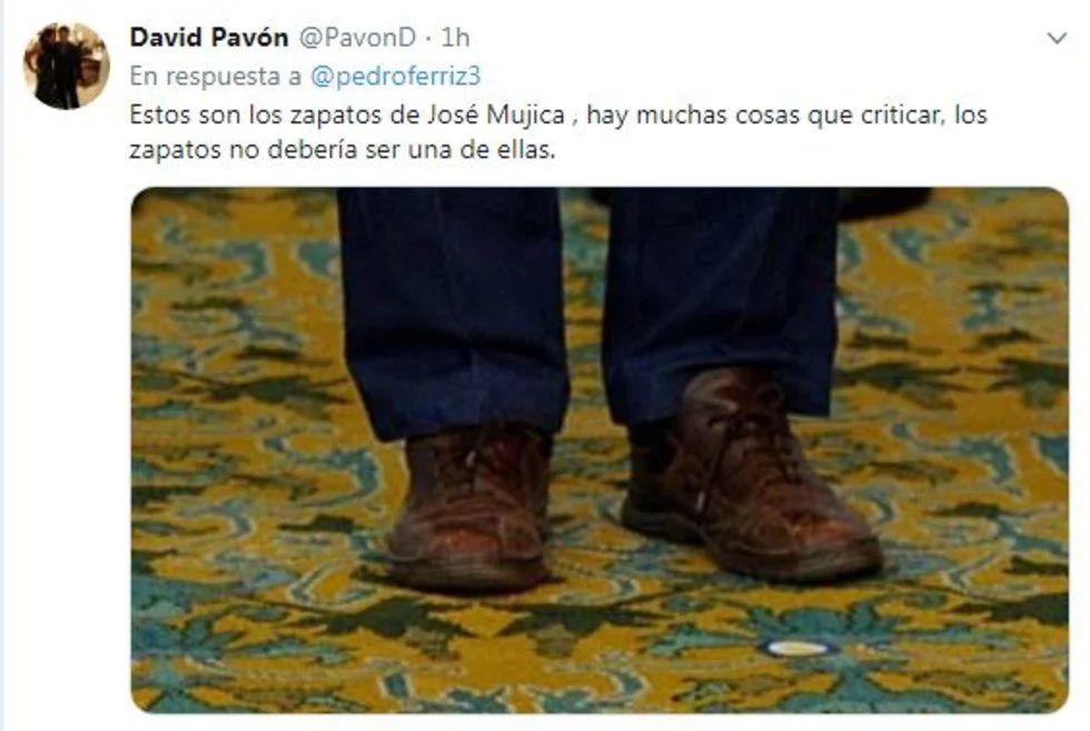 Pedro Ferriz arremete contra AMLO criticando sus zapatos