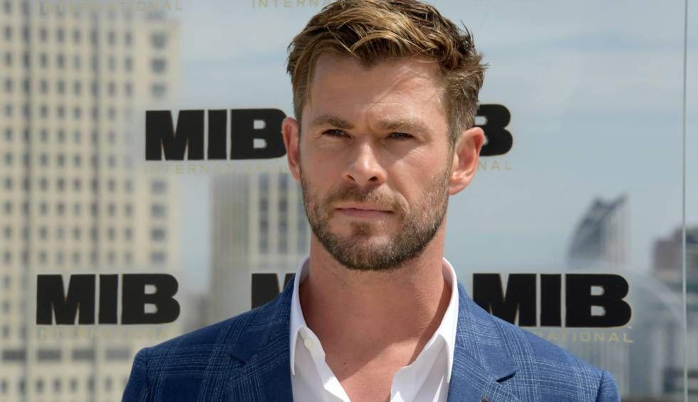 Chris Hemsworth decidió darse un tiempo en su carrera y esta es la razón