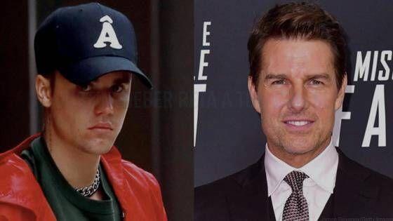 Retan a Tom Cruise a un combate de estilo UFC