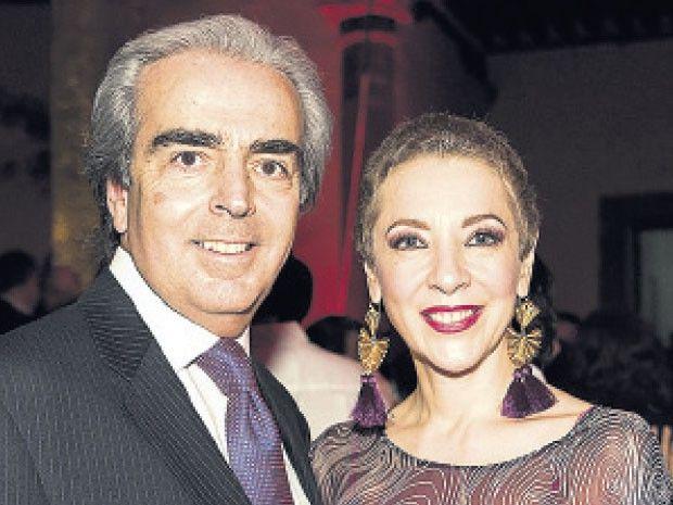 Periodista ofrece disculpas al Viudo de Edith González  al afirmar que tenia cáncer