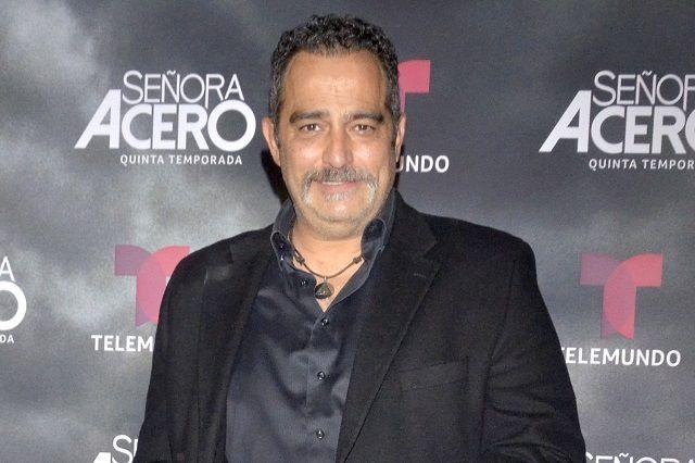 Omar Fierro culpa a Inés Gómez Mont de ser una ladrona ante estreno de programa