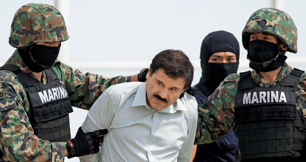 Este miércoles dictarán sentencia al narcotraficante Joaquin El Chapo Guzmán