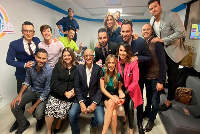 ¡Fans enojados! Exigen a los dueños de Tv Azteca pongan orden luego de lo que paso en VLA