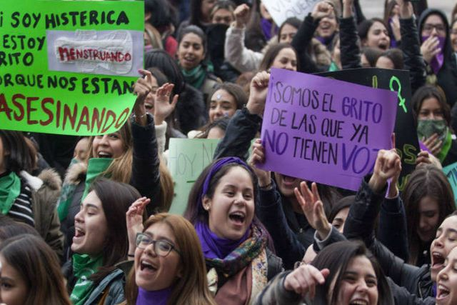 Dresser señala que AMLO se equivocó al creer que protestas feministas eran en su contra
