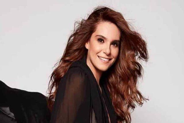 Le llegan al precio a Tania Rincón tenido sueldazo en Televisa