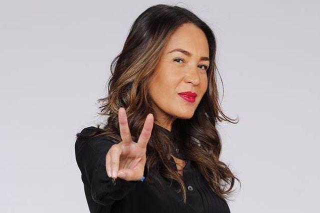 Yolanda Andrade confiesa por primera vez como fueron sus adicciones