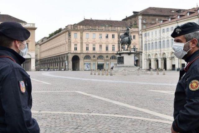La cuarentena empieza a afectar psicológicamente a los niños en Italia