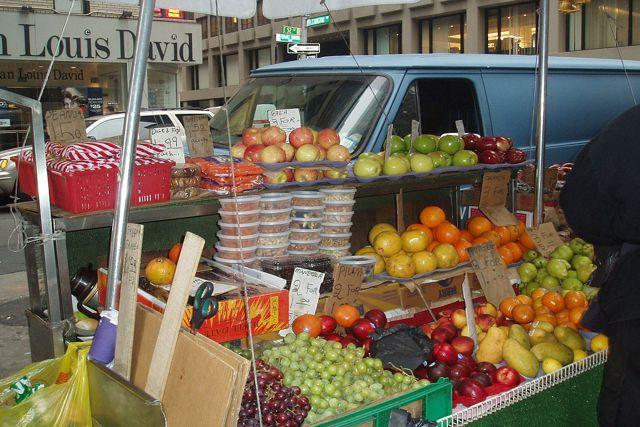 ¿Qué verduras y alimentos debo consumir ante la pandemia?