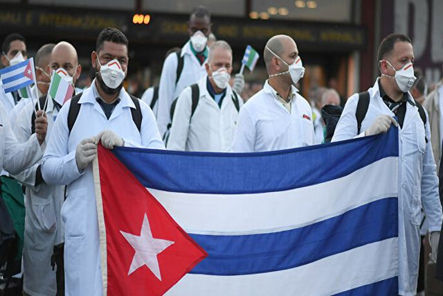 Distribuirá Cuba fármaco homeopático a personas sanas para prevenir el Covid-19