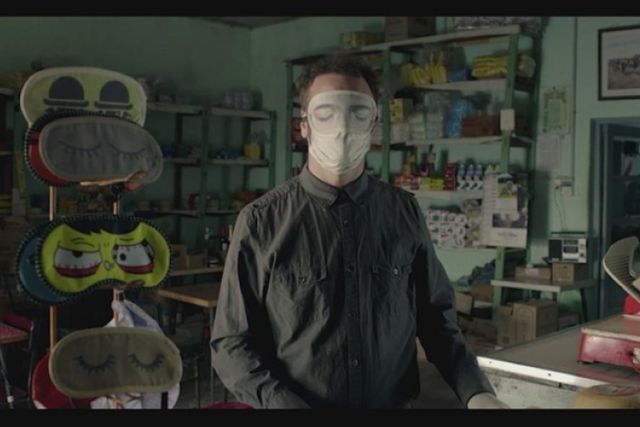 Predicen la pandemia por una película argentina llamada Tóxico