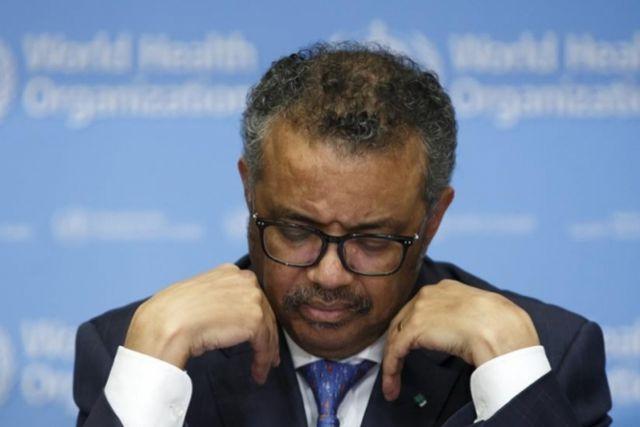 Campañas de vacunación infantil podrían ser afectadas por pandemia; Advierte OMS