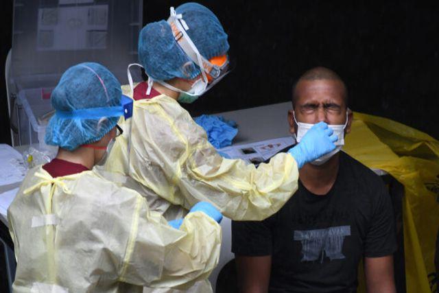 Descubren que pacientes recuperados de Covid ya no son infecciosos después de 11 días