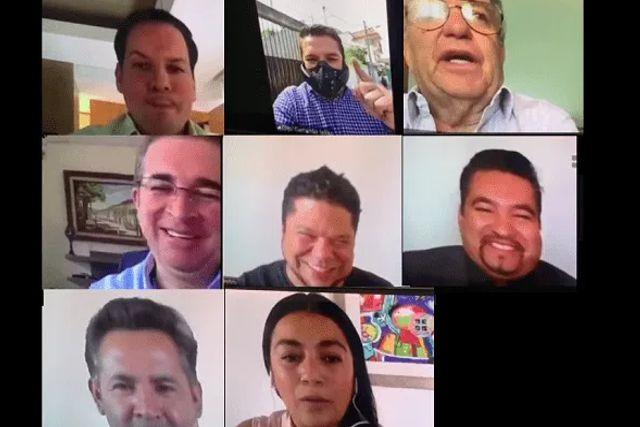 En Puebla diputados se burlan de la Ley de Educación, piden nacionalizar la UPAEP