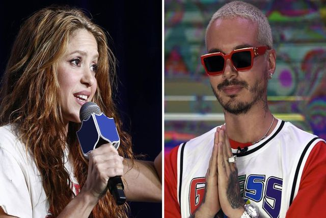 Maluma defiende a Shakira tras burlas de  J Balvin