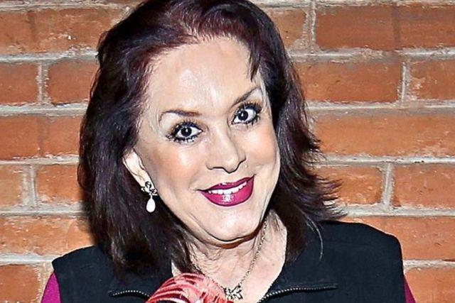 A pocos días de superar el coronavirus, Cecilia Romo sufre un infarto