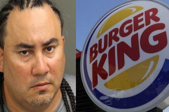 Americano asesina a sangre fría a empleado de Burguer King por no atenderlo a tiempo