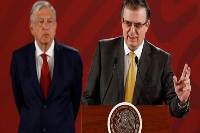 Anuncia gabinete de México que la vacuna contra el covid-19 será gratuita y universal