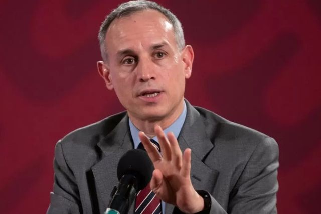 Critican a López-Gatell al afirmar que la pandemia terminará en Octubre