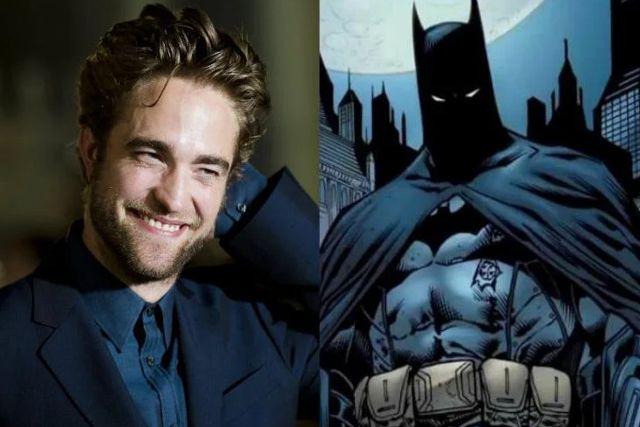 Suspenden grabaciones de Batman; Robert Pattinson tiene Covid