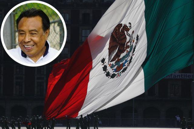 Propone cambiar el nombre oficial del país y de la Constitución: Diputado de Morena
